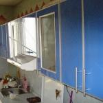 Кухня из пластика 0004