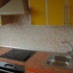 Кухня из пластика 0007
