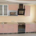 Кухня из пластика 0060