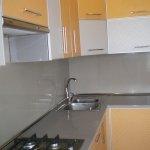 Кухня из пластика 0065
