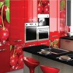 001 кухня с фотофасадом