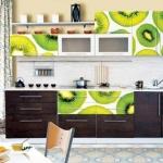 002 кухня с фотофасадом