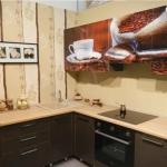 004 кухня с фотофасадом