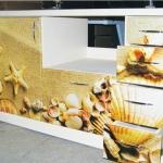 005 кухня с фотофасадом