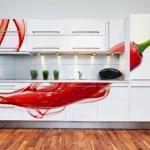 006 кухня с фотофасадом
